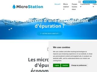 Devis gratuits pour micro-stations