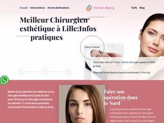 lillechirurgie esthetique