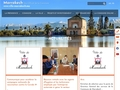 Site officiel de la mairie de marrakech