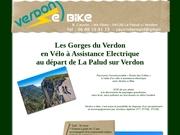 Verdon E-Bike
