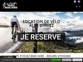 Huez Bike Hire - Location vélo Alpe d'Huez