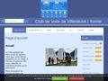 Club de voile de Villeneuve sur Yonne