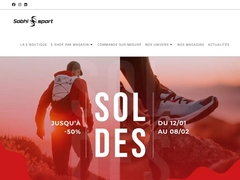 Réseau Sobhi Sport