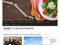 L'Assiette Buissonnière