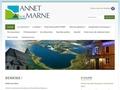 Annet-sur-Marne