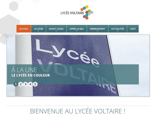 Lycée Voltaire (Orléans)