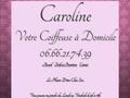 Caroline Coiffeuse à domicile - 06 Alpes-Maritimes