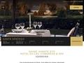 Ioannina - Hotel Du Lac