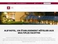 Alb'Hôtel **