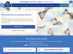 ECB - Commemoratives two euro coins
