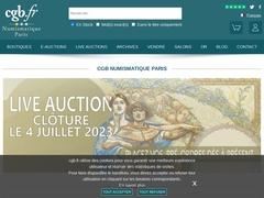 Site numismatics, currencies, bills of collection, medals, tokens