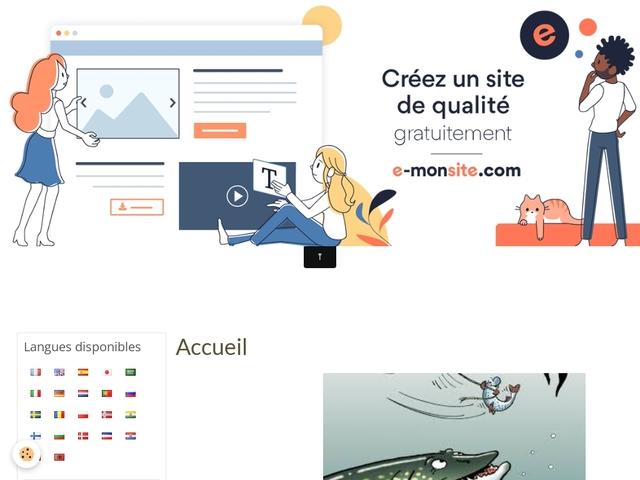 Pêche Mania