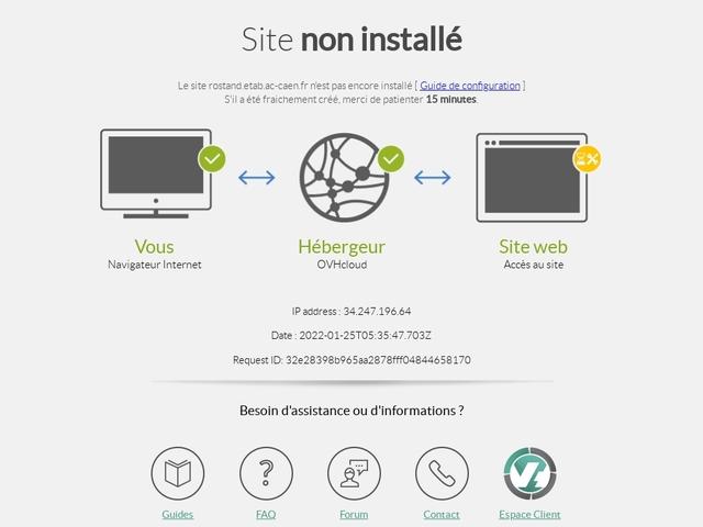Lycée Jean Rostand (Caen)