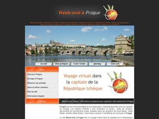 Guide de Prague