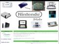 Nintendo Site Go : histoire des consoles Nintendo