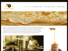 Spécialités bretonnes en Auvergne-Rhône-Alpes