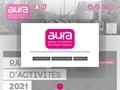 Accueil-aura
