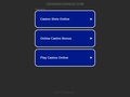 grands casinos