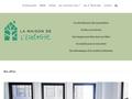 Maison de l'écologie de Namur