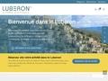 Annonces de gite de vacances en Luberon