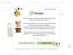 FLEUR DE POT : Fleuriste à LA SEYNE SUR MER (83500) :