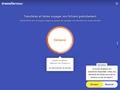 TransferNow Envoi de gros fichiers gratuit  facile, rapide et sécurisé