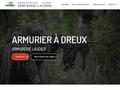 Armurerie 28 Eure-et-Loir (Commerce)