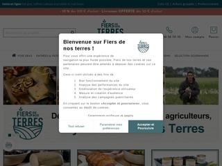 miniature Foie Gras Roger Junca