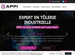 Appi - Mannuaire.net