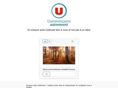 Supermarché SUPER U LANDUDEC | magasins-u.com