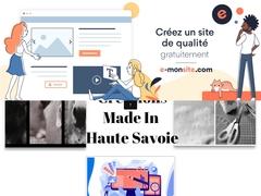 Made In Haute Savoie - Style Montagne et Bois Flottés