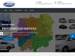 Heathrow Taxi Transfer Services