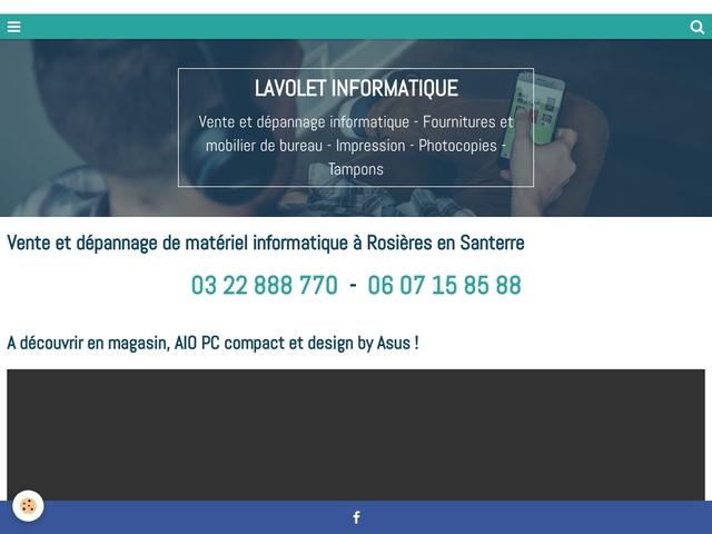 Lavolet Informatique
