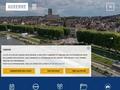Bienvenue sur le site Internet de la ville d'Auxerre