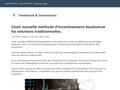 Credit En Ligne et Assurance Moins Cher, Conseils et Actu de la Finance et de l'assurance