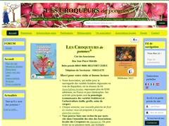 Association des amateurs pour la sauvegarde des variétés fruitières