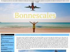BONNESCALES