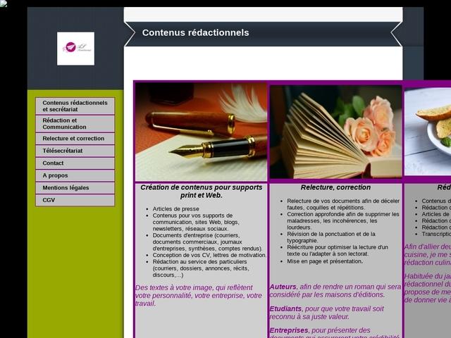 PREMESQUES - ALSecrétariat : votre secrétariat personnalisé à distance