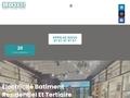 Entreprise d'electricté Val d'Oise 95 Ile-de-France