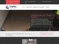 Experts Chapes fluides et planchers chauffants Ile-de-France