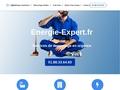 Energie expert plombier Ile-de-France