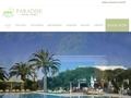 Gouvia - Paradise Hotel