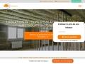 Lisolation.fr : l'aide technique pour réaliser des travaux d'isolation