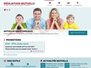 resiliation mutuelle