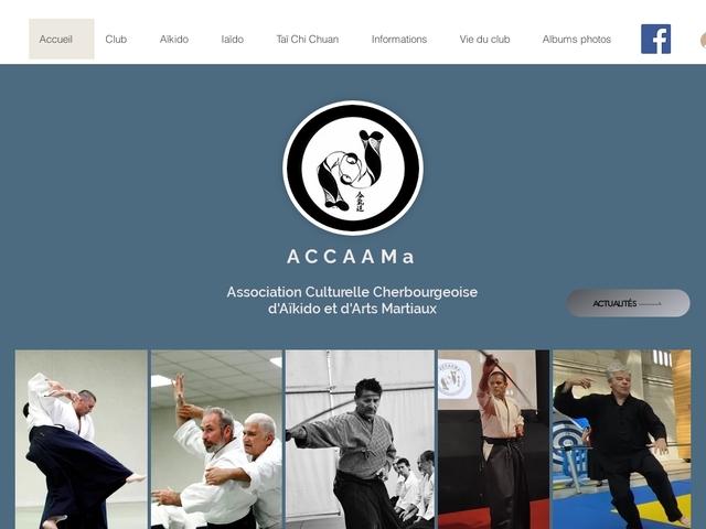 ACCAAMA club de Cherbourg-en-Cotentin