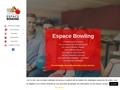 Espace Bowling de Bourges Saint-Doulchard