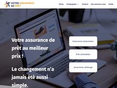 Assurance crédit habitation