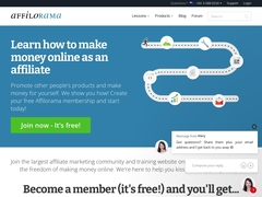 Affilorama | Affiliate Marketing Training, Software Support