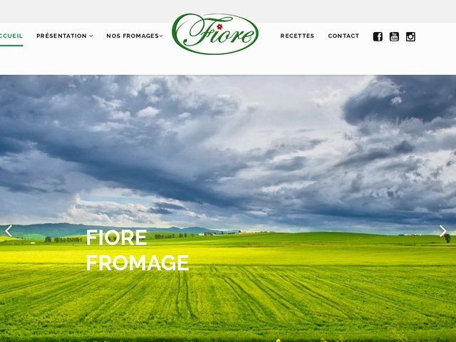 Fromage Fiore