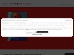 Editions les Equateurs, Dieppe.